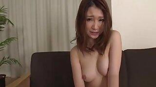Frightening airi mizusawa vagina plowing opportunity