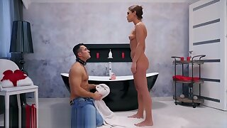 Reality Kings - Dominant Alyssa Reece gets analyzed by her underling