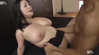 Minako Oguki Av Dense Mugui I Was Seriously White-livered Pussy Me